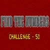 Hidden Numbers 50