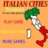 Italian Cities Breakout