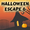 Halloween Escape 6