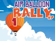 Air Balloon Rally