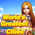 Worlds Greatest Cities