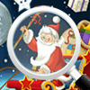 Hidden Numbers Christmas