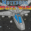 Notebook Space Wars