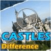 Castle Differences