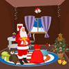 Santa Gifts Escape 4