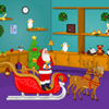 Santa Gifts Escape 5