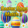 Easter Eggs Match