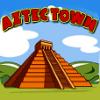 Aztec Town