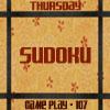 Sudoku 107