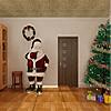 Warm Christmas Room