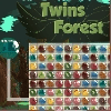 Twin Blob Forest