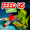 Feed Us Happy