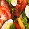 Bacon Salad Jigsaw