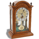 Mantlewood Clock