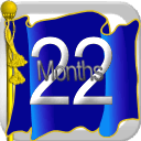Active Member for 22 Months