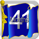 Active Member for 41 Months