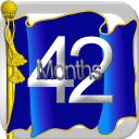 Active Member for 42 Months