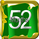 Active Member for 52 Months