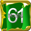 Active Member for 61 Months