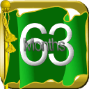 Active Member for 63 Months