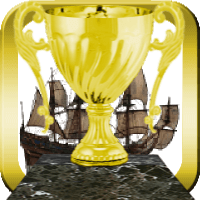 My Most Recent Trophy
